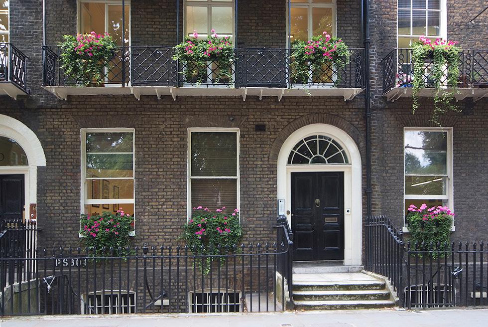 21 Bloomsbury Square